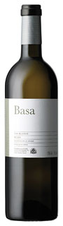 Telmo Rodríguez Basa Blanco Rueda 2009 (wine review and rating)