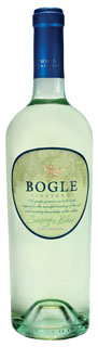 Bogle Sauvignon Blanc 2010 (wine review and rating)