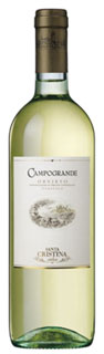 Campogrande Orvieto Classico 2010 (wine review and rating)
