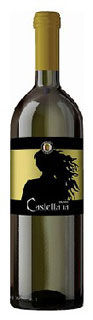 Castellana Trebbiano d'Abruzzo 2011 (wine review and rating)