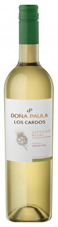 Doa Paula Los Cardos Sauvignon Blanc 2010 (wine review and rating)