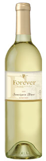Forever Vineyards Sauvignon Blanc 2009 (wine review and rating)