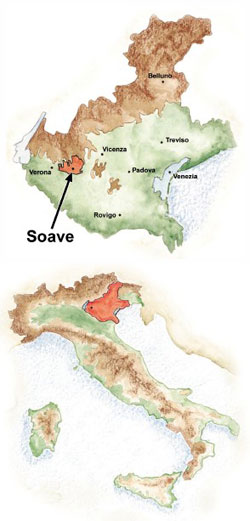 Soave Italy