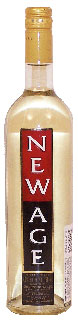 New Age White Wine NV (wine review and rating)