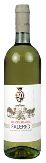 Saladini Pilastri Falerio dei Colli Ascolani 2011 (wine review and rating)