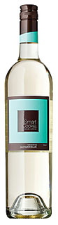 Smart Cookie Sauvignon Blanc 2010 (wine review and rating)