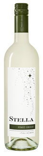 Stella Pinot Grigio 2010 (wine review and rating)