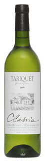 Tariquet Classic Ugni Blanc Colombard 2010 (wine review and rating)