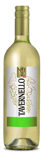Tavernello Vino Bianco D'Italia NV (wine review and rating)